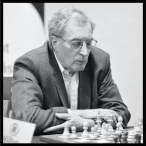 Csom István (1940–2021)